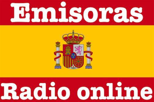 emisorasderadioonline.es